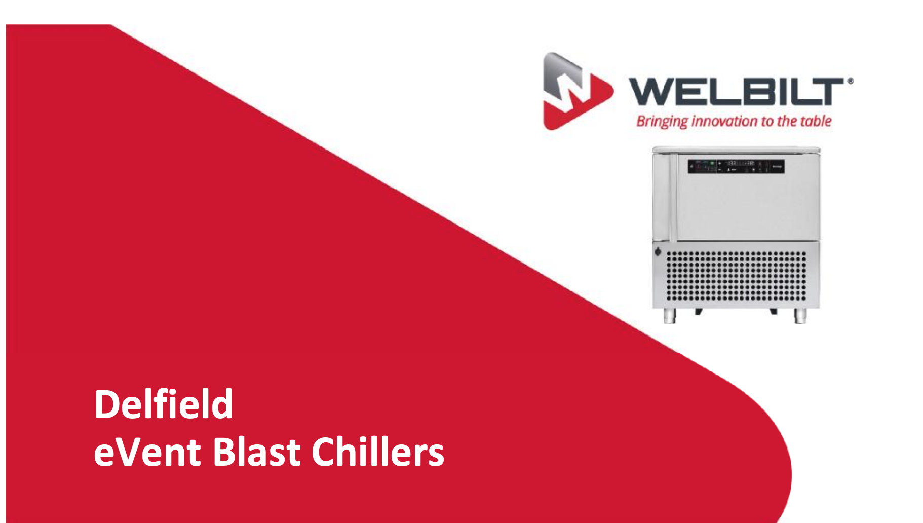 A Quick Look at the Benefits of Delfield Blast Chillers