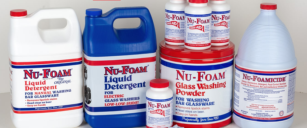 Comparing Nu-Foam Sanitizing Tablets with Other Alternative Cleaners-1