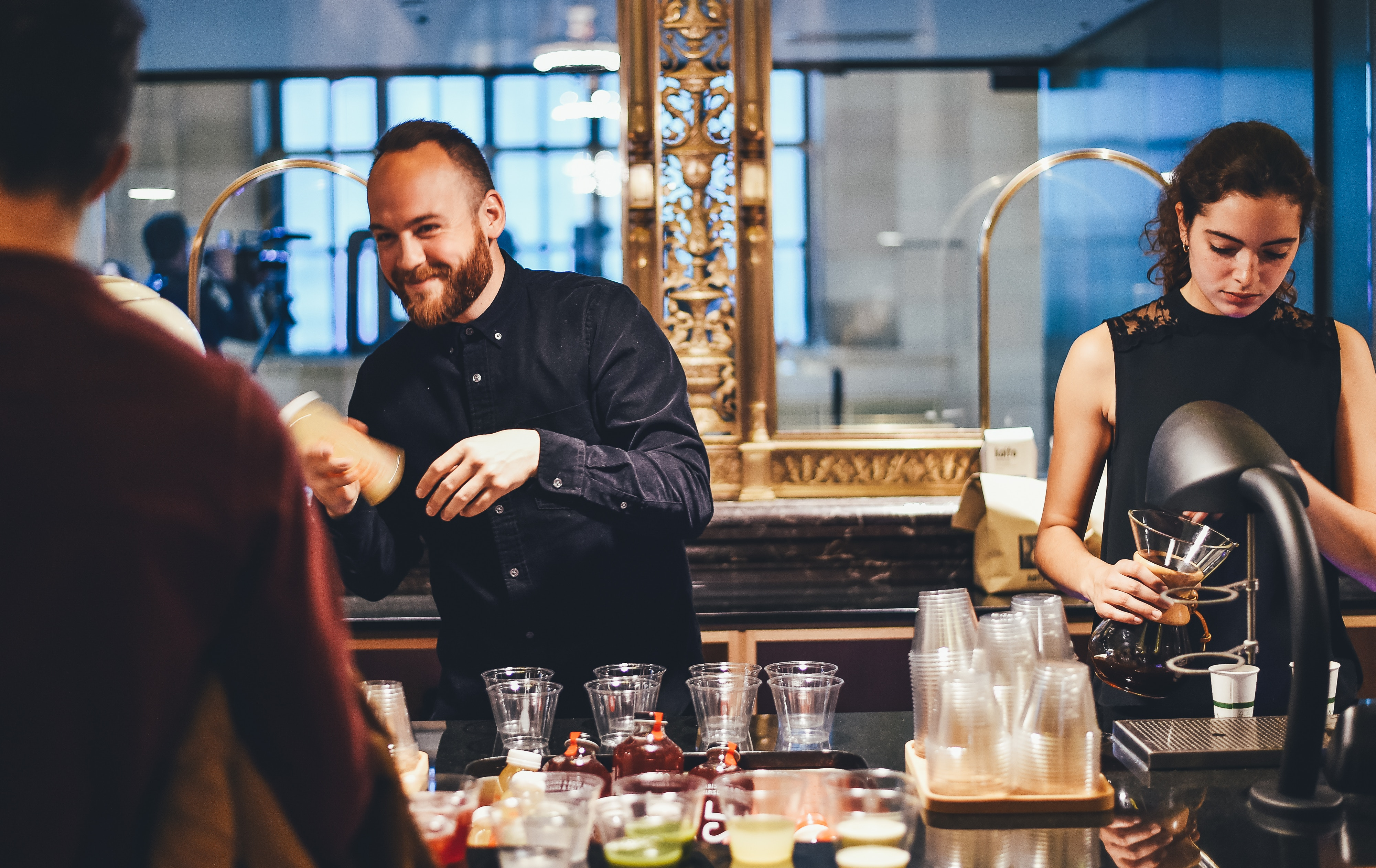 Four Things You MUST Keep Clean in Your Bar
