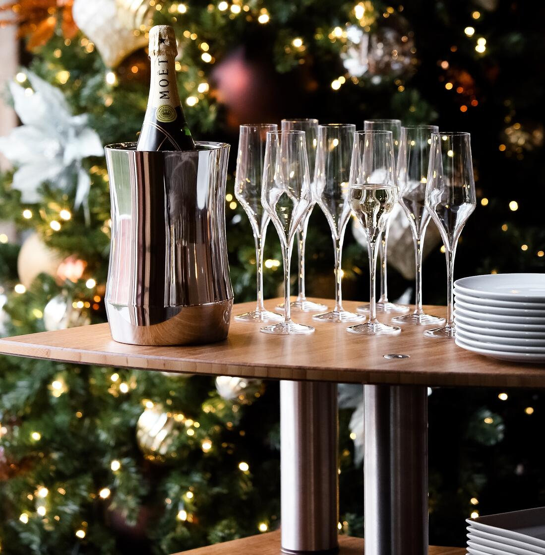 Holiday Party Checklist - How to Provide a Better Service