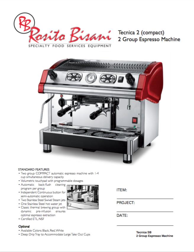 Rosito Bisani Tecnica Espresso Machine.png