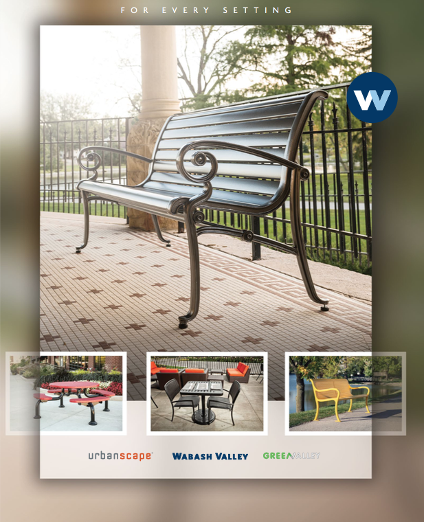 Wabash Valley Outdoor Seating Catalog Download