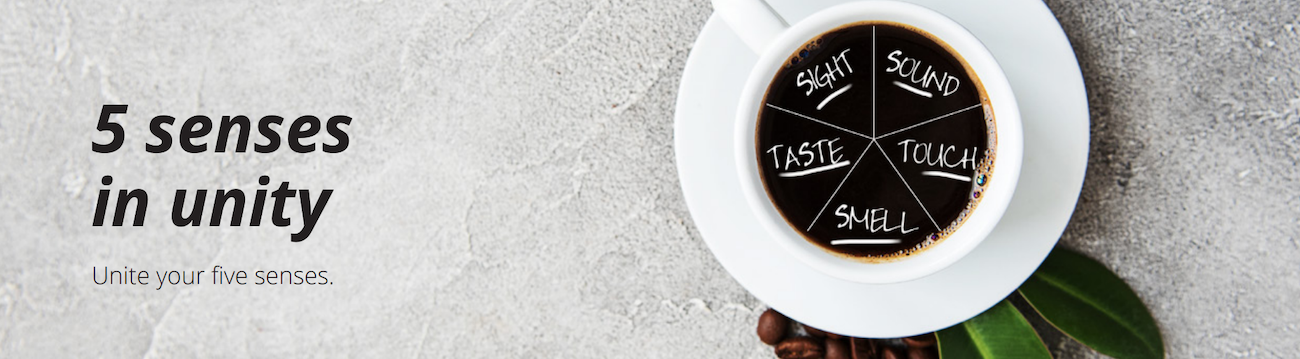 What the 5 Senses Mean to Your Coffee Experience