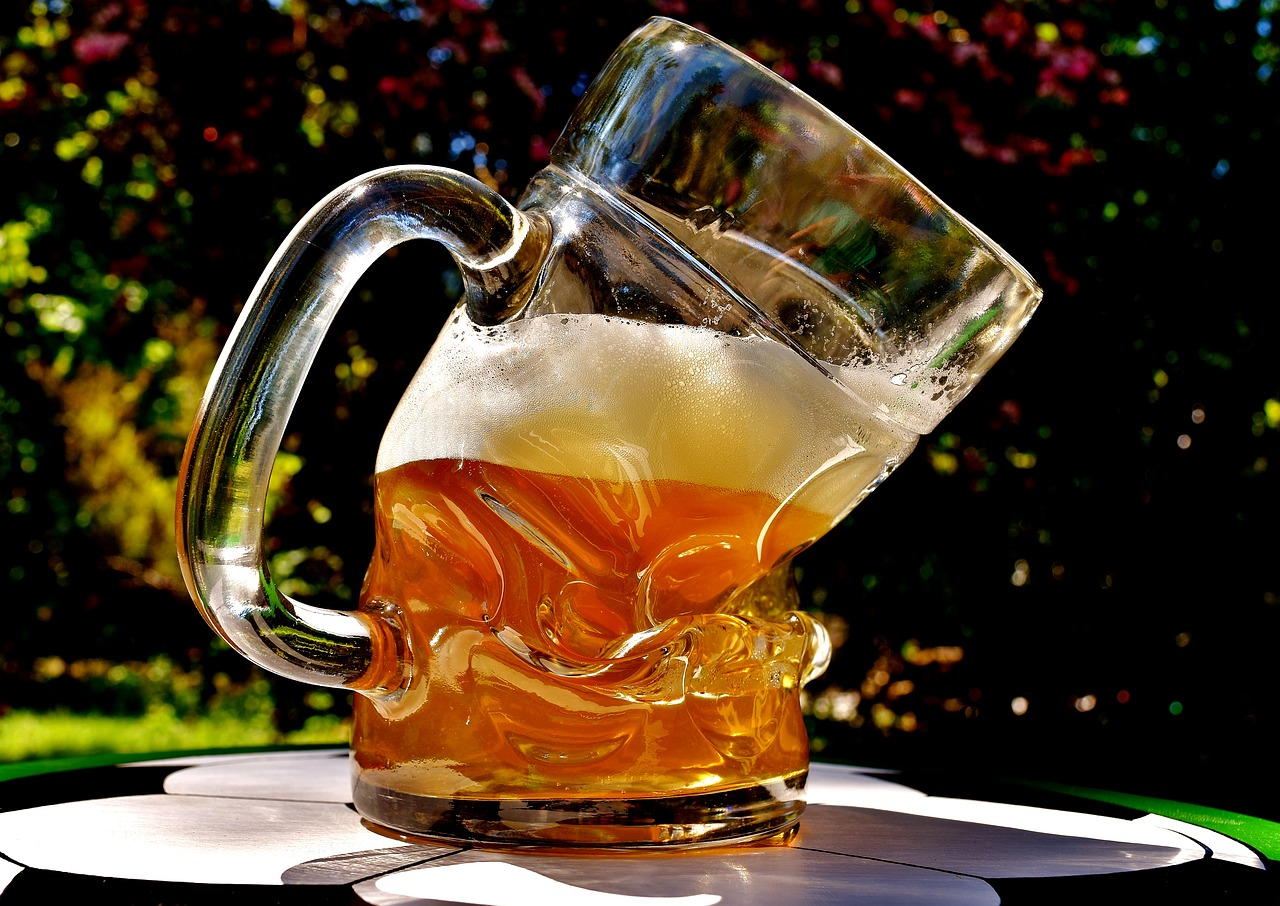 Why Dirty Beer Glasses Are Costing You Money!