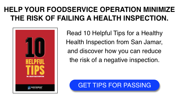 10 Tips for a Healthy Health Inspection