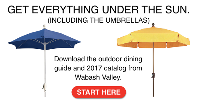 Outdoor Dining Guide Wabash Valley CTA